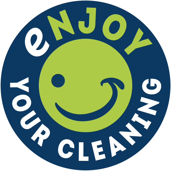enjoy your cleaning