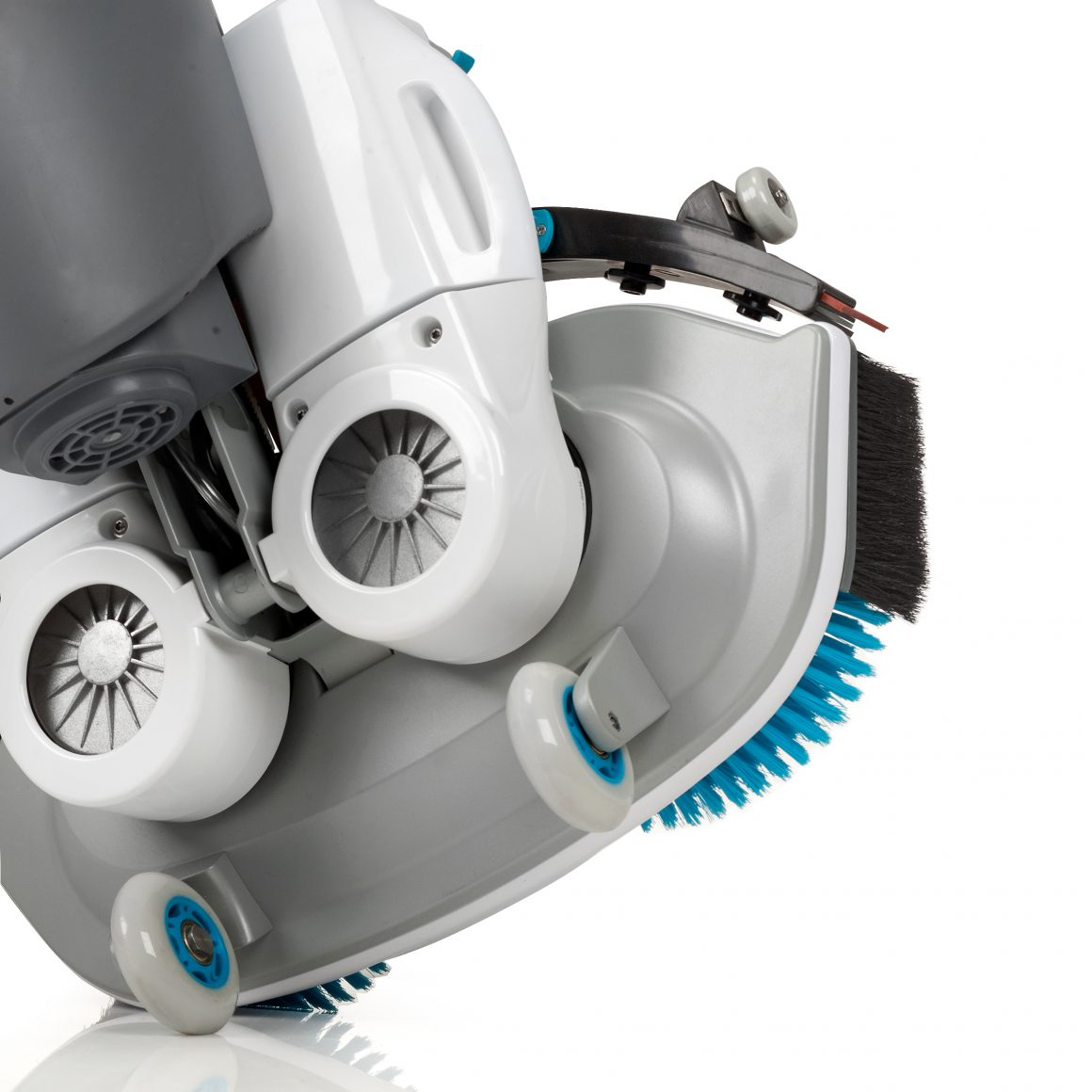 Post-corona: Efficiënt en slim schoonmaken met de i-Mop