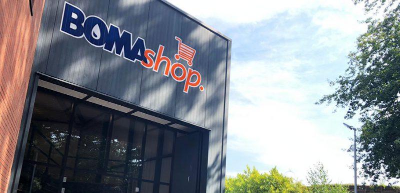 BOMAshop Eindhoven
